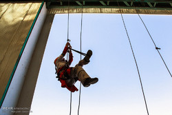 Female rescue competitions