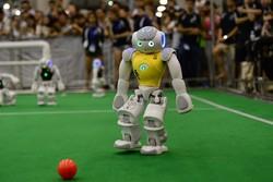 Amirkabir robot teams triumph at 2015 RoboCup
