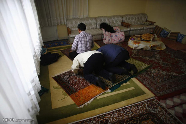 Combating terrorism Muslims' collective wish: Shanghai mosque's Imam