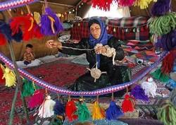 بازدید۳۰۰۰نفر ازنمایشگاه سراسری صنایع دستی وهنرهای سنتی دریاسوج