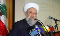 الشيخ ماهر حمود: المقاومة ليست ارهاباً ولا مؤامرة