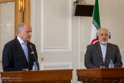 فابيوس : الاتفاق النووي يسمح بتعزيز العلاقات مع طهران في باقي المجالات