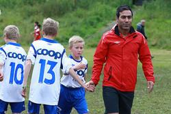 İranlı sporcu Asya futbol tarihinin en iyi stoperi seçildi
