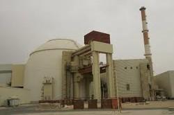 البدء ببناء محطتين نوويتين جديدتين في بوشهر