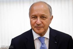 وزير الخارجية الفرنسي يدعو ايران للمشاركة في المؤتمر العالمي حول المناخ