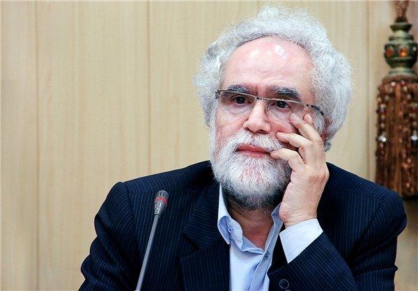 حسین نجاتی رئیس سازمان صنعت معدن و تجارت آذربایجان شرقی
