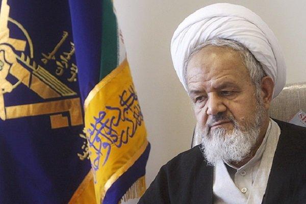 حجت الاسلام علی سعیدی، نماینده ولی فقیه در سپاه