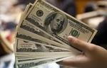 دلار بلوکه شده