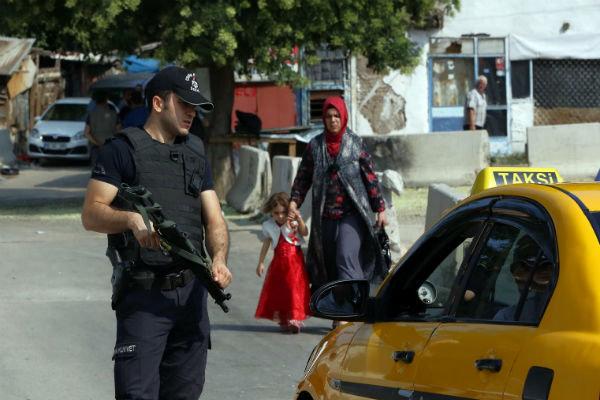 Suriye Afganistanlaştıkça, Türkiye de Pakistanlaşıyor