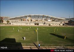 لیگ فوتبال کردستان