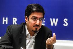 حسن کریمی قدوسی مدیر عامل بنیاد ملی بازیهای رایانه ای