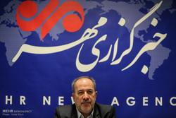 بازدید رئیس سازمان فرهنگی هنری شهرداری تهران