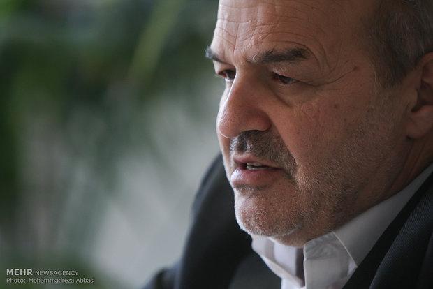 مصاحبه رییس سازمان حفاظت محیط زیست با خبرنگار مهر