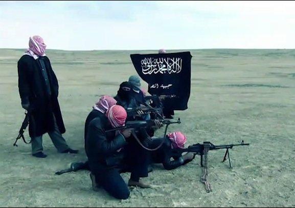 IŞİD karşıtı koalisyon'un amacı Türkiye'nin güvenliğidir