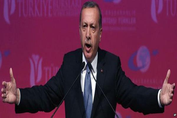 جانبداری اردوغان از سعودی ها/ انتقاد از مقامات ریاض اشتباه است!
