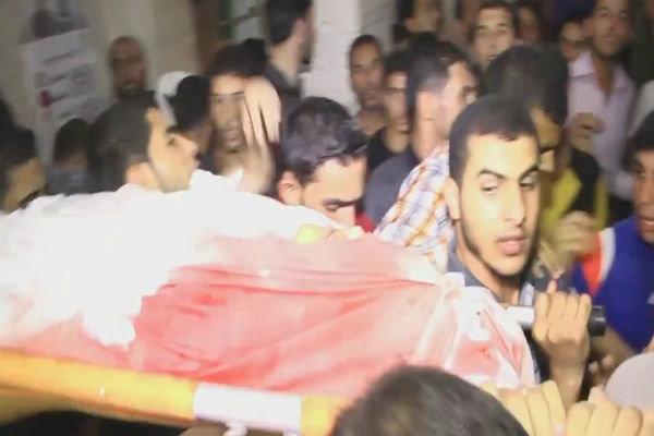 عدد شهداء الانتفاضة الفلسطينية الجديدة يرتفع الى 142 شهيدا