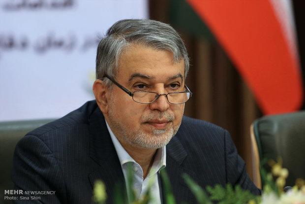 Iran to attend 81st IFLA world library congress