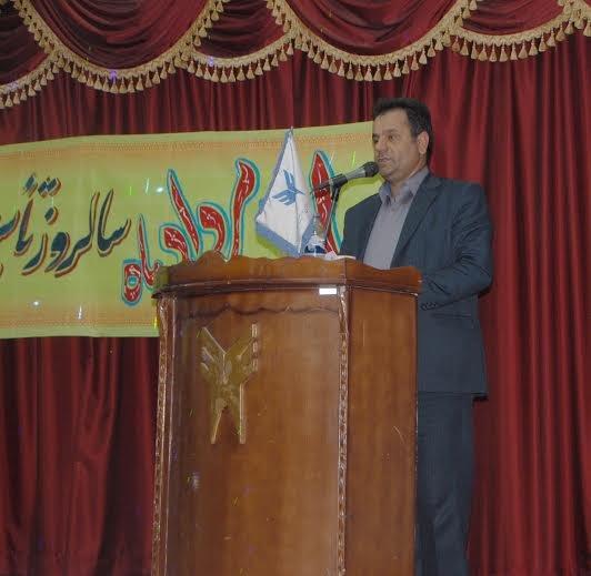 دانشگاه آزاد اسلامی ورامین