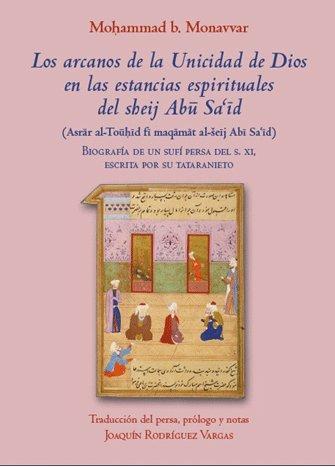 Esrar-ut-Tevhid kitabı İspanya'da yayımlandı