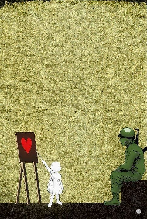 war lesson