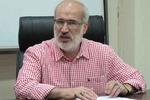 عزیز محمدی رئیس اتحادیه فوتبال