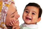 ارتباط شیر مادر و کاهش خطر ابتلا به دیابت