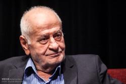 پرویز بهرام دوبلور پیشکسوت درگذشت/ خاموشی راوی «جاده ابریشم»