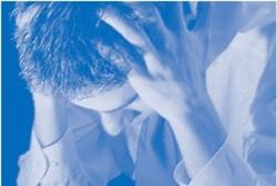 اضطراب موهای شما را سفید می کند