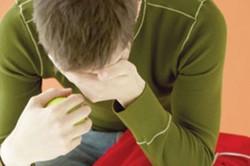 وسواس و استرس سبب بی اختیاری ادرار میشود