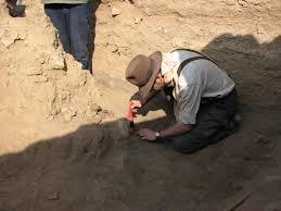 یادی از آندارنیک هویان باستانشناس ایران دوست