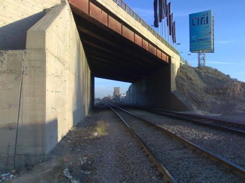 ساختار پل کارخانه قند تغییر می کند