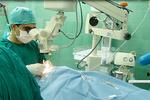 دستگاه جراحی آب مروارید ساخته شد/ صادرات به کشورهای خارجی