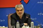 محسن صالحی نیا معاون امور صنایع وزارت صنعت، معدن و تجارت کشور