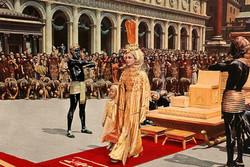 «کلئوپاترا» کمر فاکس قرن بیستم را شکست/ از عرش به فرش و برعکس