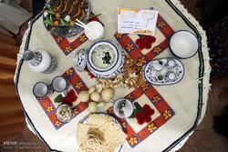 کردستان میں مقامی غذاؤں کا پہلا فیسٹیول