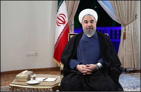 روحاني : ما كسبناه في المفاوضات النووية كان اكثر مما نتوقعه