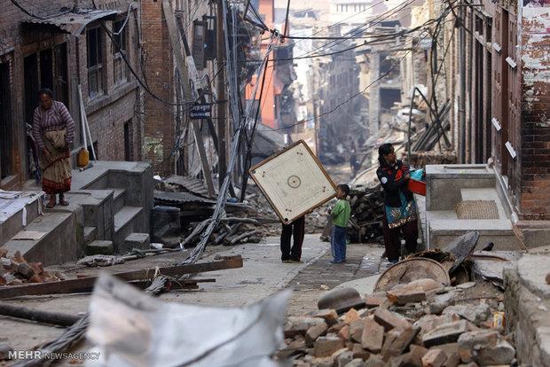 عشرات القتلى في زلزال عنيف ضرب باكستان وافغانستان والهند