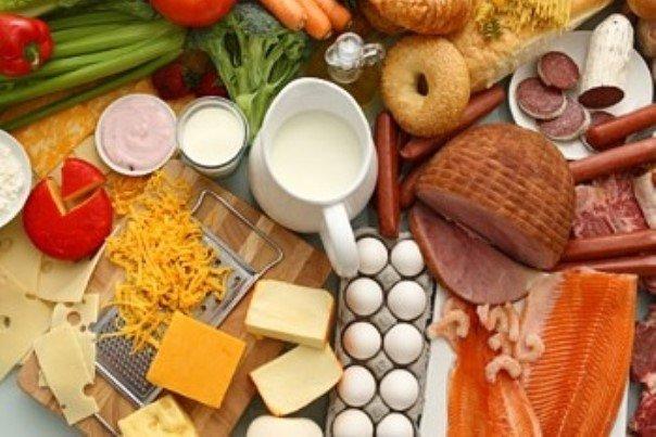 روایت بانک مرکزی از ارزانی و گرانی مواد غذایی