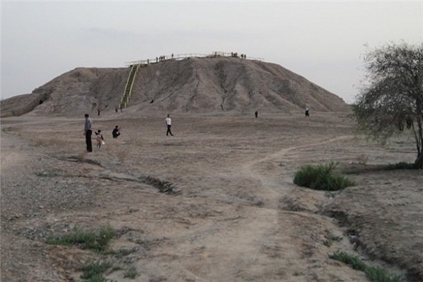 Signs of 9000-year-old settlement found in Behbahan