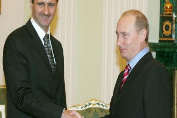اردوغان مدعی شد: پوتین نظر خود را درباره اسد تغییر داده است