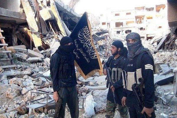 """""""النصرة"""" تعلن الحرب على الولايات المتحدة الأمريكية"""