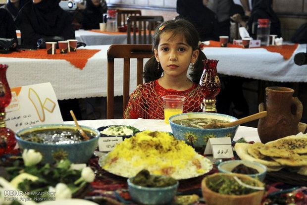 Geleneksel Kürt Yemekleri Festivali