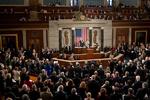 ارائه لایحه جدید در مجلس نمایندگان آمریکا برای استعفای ترامپ
