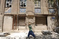 حق بندرخمیر درزمینهٔ توسعه شهری واستفاده از ظرفیتها ادا نشده است