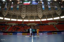 دلایل حواشی دیدار گیتیپسند و منصوری و اعلام نیمه تمام ماندن بازی