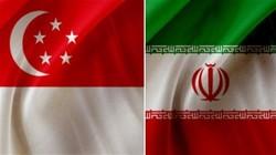 Iran to expand tech ties with Singaporean Univs.