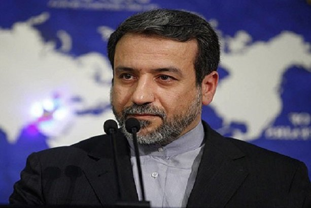 JCPOA Iran's win in Arak: Araghchi