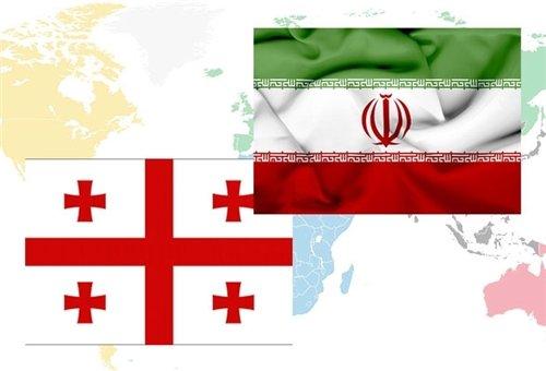 Georgian delegation due in Tehran on Friday