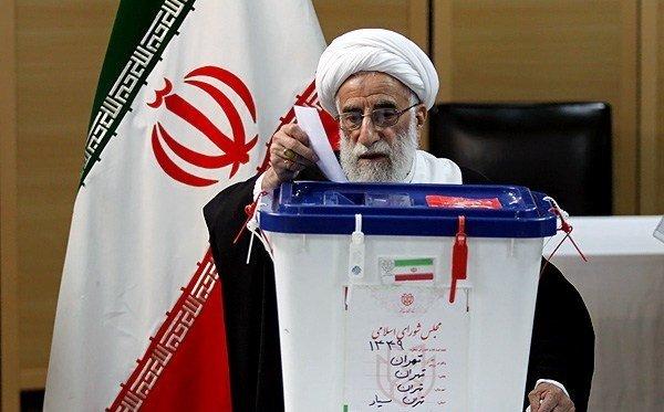 انتخابات الکترونیک