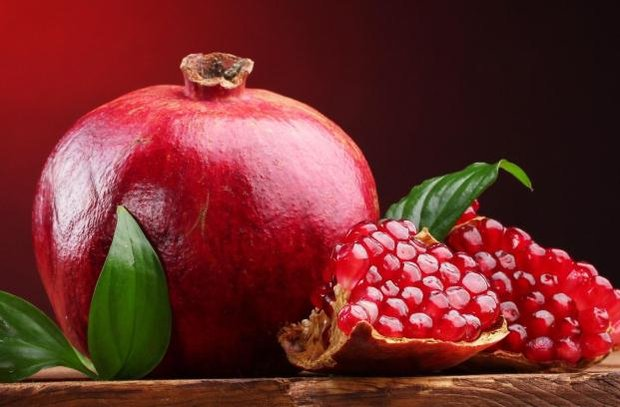 Researchers synthesize nanoparticles using pomegranate peel